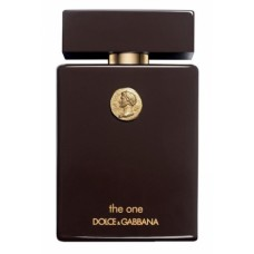 Dolce&Gabbana The One For Men Collector's Edition