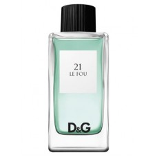 Dolce&Gabbana Anthology Le Fou 21