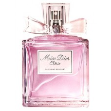 Christian Dior Miss Dior Cherie Blooming Bouquet 2011