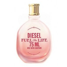Diesel Fuel For Life She Summer