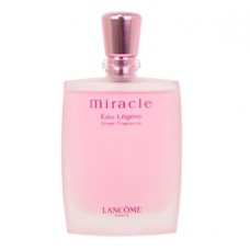 Lancome Miracle Eau Legere Sheer Fragrance