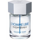 Yves Saint Laurent L`Homme Libre Cologne Tonic