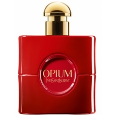 Yves Saint Laurent Opium Rouge Fatal Collector's Edition 2015